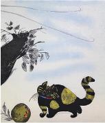 猫⼗熊(ダンゴ君)