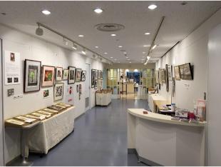 聖路加第1画廊